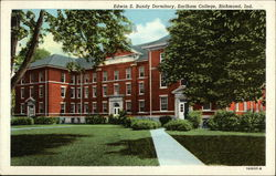 Edwin S Bundy Dormitory, Earlham College