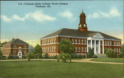 Valdosta State College - North Campus