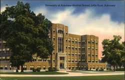 University of Arkansas Medical School