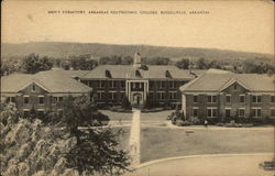 Men's Dormitory, Arkansas Polytechnic College