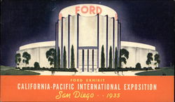 Ford Motor Co. Exhibit