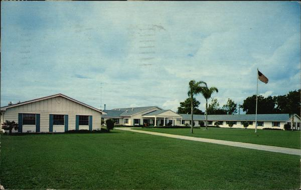 John Milton Nursing Home Kissimmee Florida