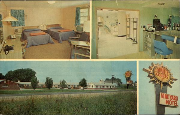 Vineyard Motel