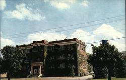 Administration Building, L. D. Caulk Company