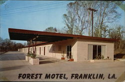 Forest Motel
