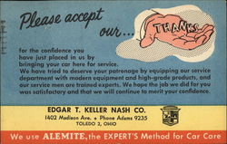 Edgar T. Keller Nash Co.