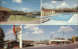 Sands Motel and Denny's Coffee Shop