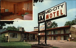 Mid-City Motel