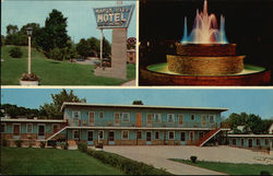 Maple Hill Motel