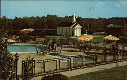 Holiday Inn at I-75 Juliette Road - The Inn with the Little Chapel