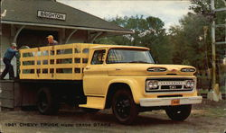 1961 Chevy Truck - Model C5309 Stake