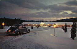 Mountaineer Motor Inn at Mt. Mansfield