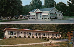 Sunset Motel Cabins & Restaurant