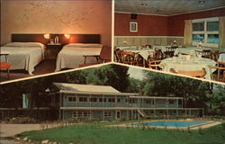 Tardy's Motor Lodge