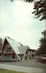 The Wigwam Motel and Cottages