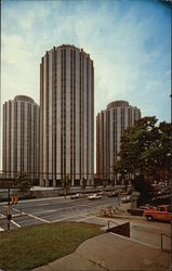 University of Pittsburgh - Towers Residence Halls