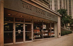 The Book Center, University of Pittsburgh