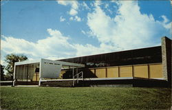 Cady B. Durham Natatorium, Flint College & Cultural Center