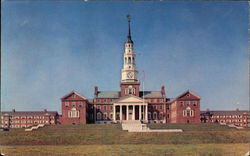 Miller Library, Colby College