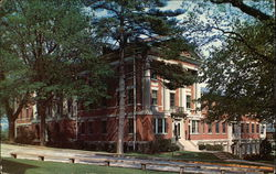 McDaniel Hall, Western Maryland College