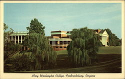 Mary Washington College