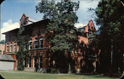 Tri-State College - Engineering Building