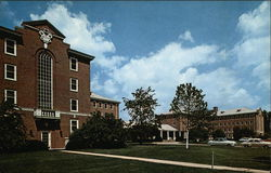University of Illinois - Lincoln Avenue Residence Hall