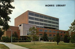 Southern Illinois University - Morris Library