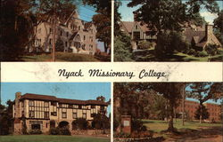 Nyack Missionary College