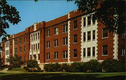 Morehead State College - Fields Hall
