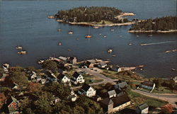 Five Islands, Maine