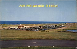 Cape Cod National Seashore Park