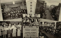 True Light Chinese Lutheran