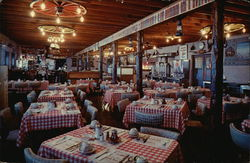 Harman's Ranch Restaurant