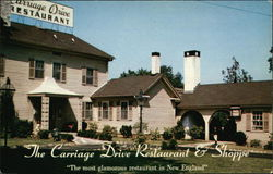 Carriage Drive Restaurant & Shoppe