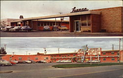 El Rancho Motor Hotel Cafe & Lounge