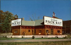 The Elegant Pack Rat Gift Center