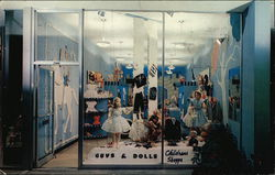 Guy's and Doll's Childrens Specialty Shoppe