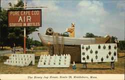 The Honey Jug House, Route 28