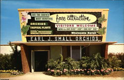 Earl J. Small Orchids, Inc.