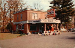 Pioneer Valley Gift Shop