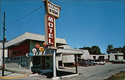 In-Towne Motel
