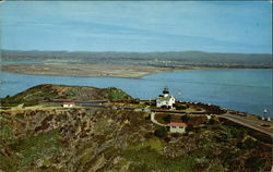 Point Loma, Cabrillo National Monument