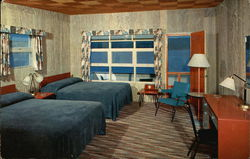 Quarter-deck Motel