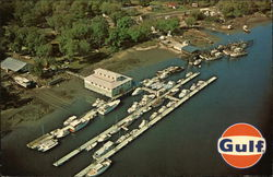 Beaufort Marina, Inc.