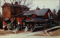 The Westport Country Playhouse
