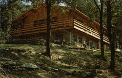 Lodge I, Mar-Lu-Ridge Camp and Conference Center