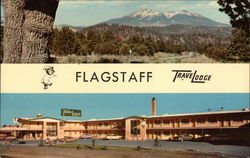 Flagstaff TraveLodge