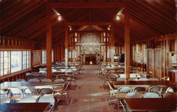 Suits Dining-Recreation Hall, Lewis M. Fowler Memorial Camp
