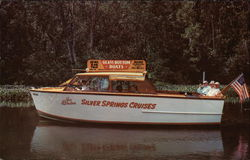 Joe Borden's Silver Spring Cruises